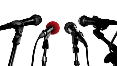 Talk to an award winning press agent in how to deal with the press